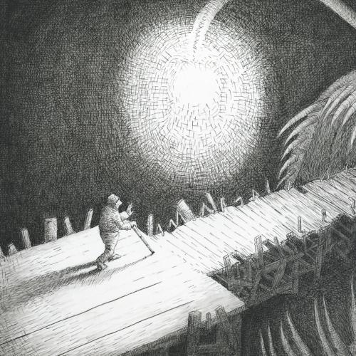 The Light´s Darkness