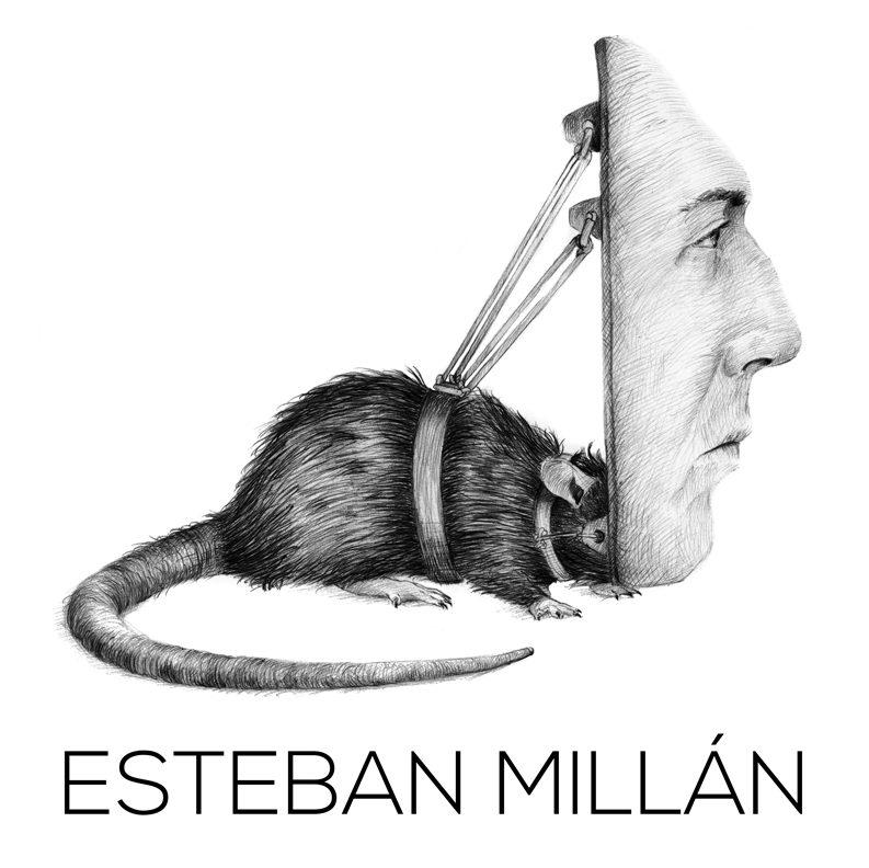 Esteban Millán Pinzón